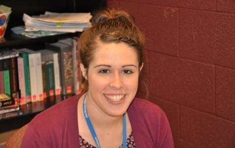 Welcome to Jackson-Milton Miss Bauman