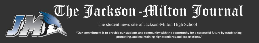 The student news site of Jackson-Milton High School