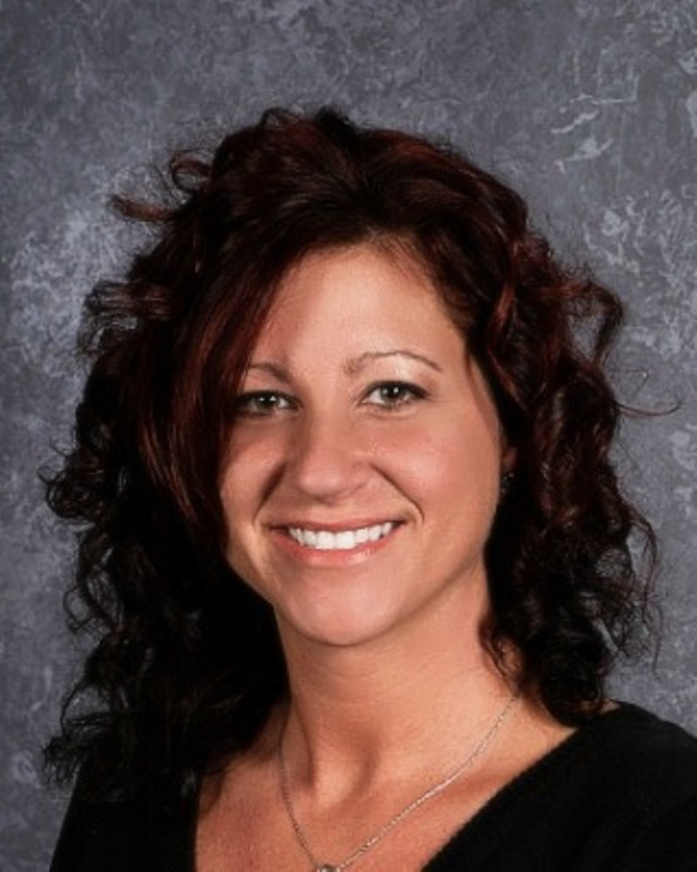 Mrs. Morelli preserves memories for the school and community