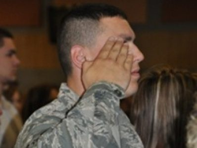 Jackson-Milton holds annual Veterans Day Assembly