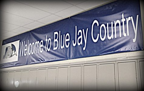 Giving back to the community:  The Blue Jay Way
