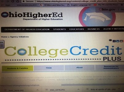 Is College Credit Plus (CCP) for you?