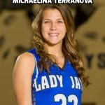 Michaelina Terranova:  Starting 5 Contender