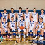 Boys Basketball Holiday Tournament