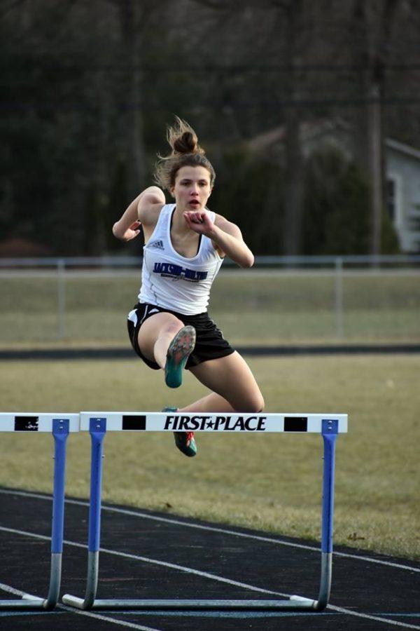 Track and Field Post season