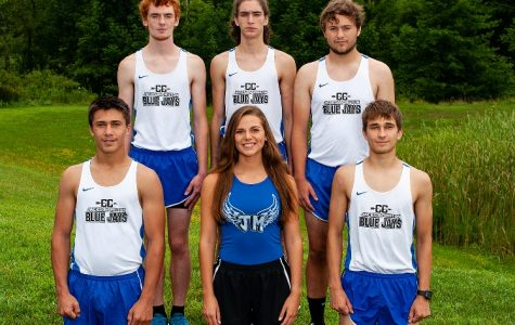 Cross Country 2018:  Boys advance to Regionals making school history