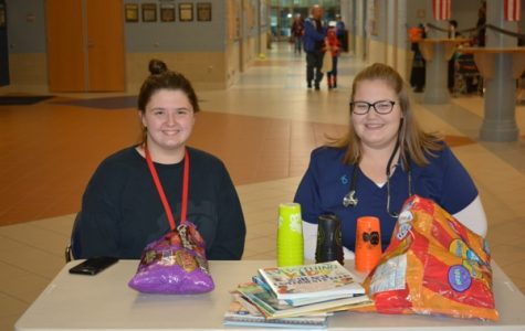 SADD helps students to make positive choices