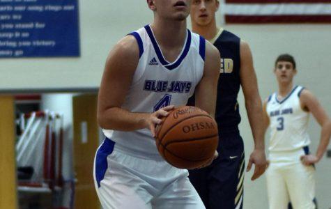 Blue Jay Basketball 2018-19