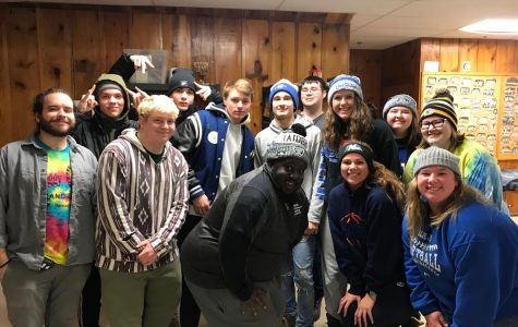 Camp Fitch crew enjoys their 2019 adventure