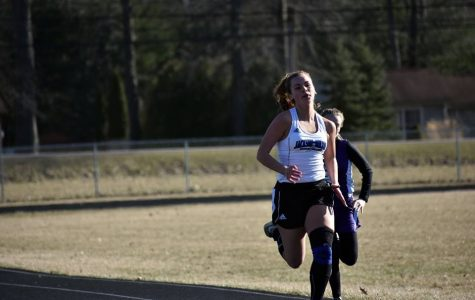 Track and Field 2019 holds their own in first meet of the season