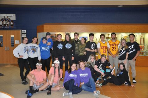 SADD Prom Promise Week promotes positive choices