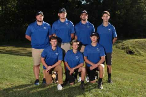 JM Blue Jay Golf Update