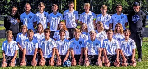 JM Soccer earns another win!