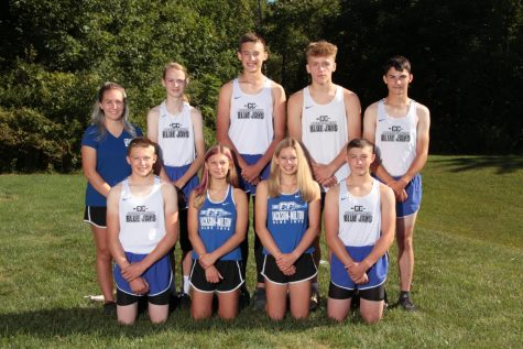 JM Cross Country 2020 Season