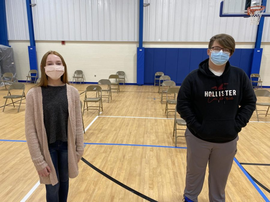 JMMS holds annual Spelling Bee
