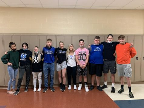 2021 Prom and Royal Prom Court
