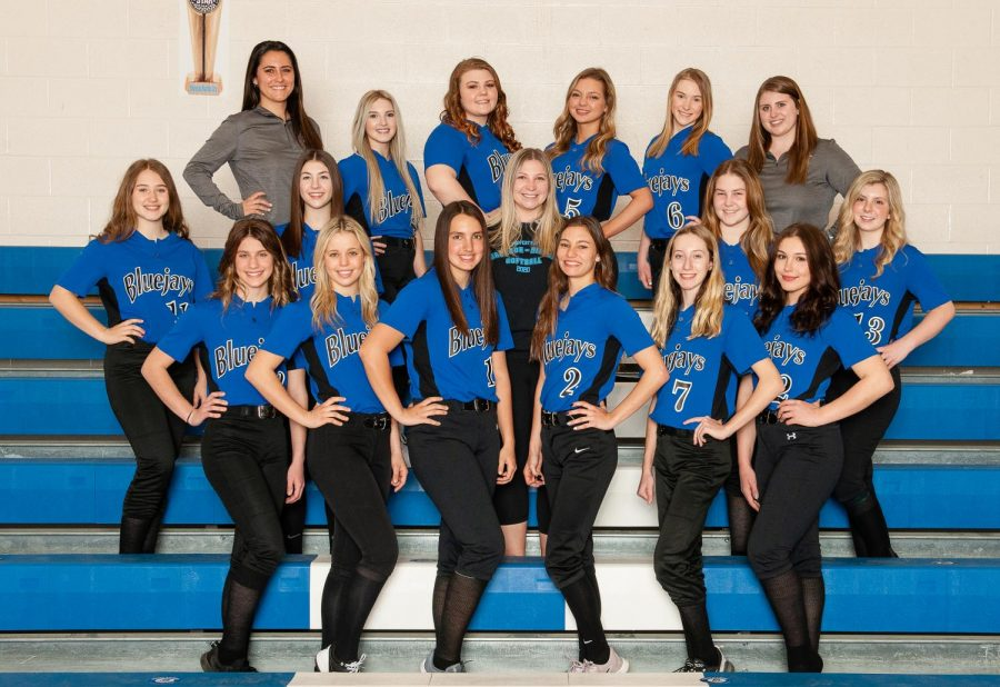Lady Jays Softball 2021